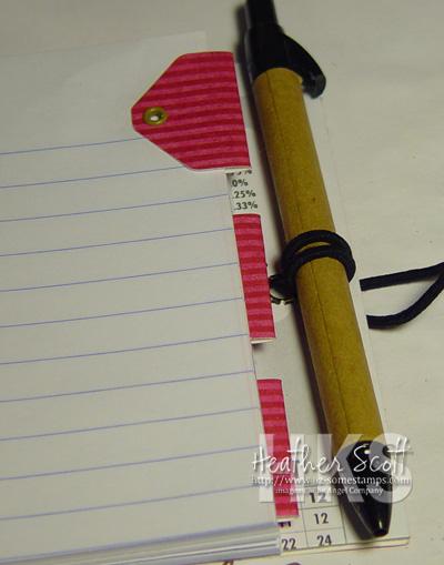 Pen-journal