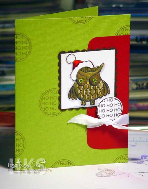 Owl-ho-ho