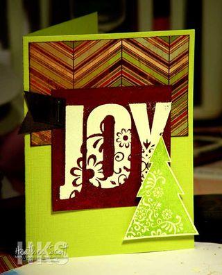 Joy-tree