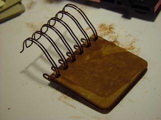Insert-wires