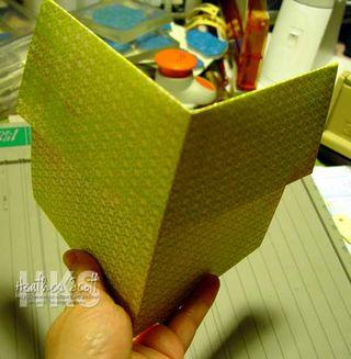 Fold-in-half