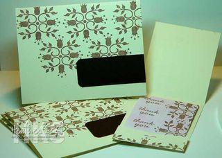 Cards-inside