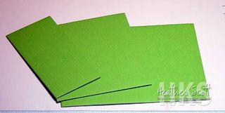 Cut-pages