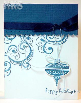 Hang-ornament