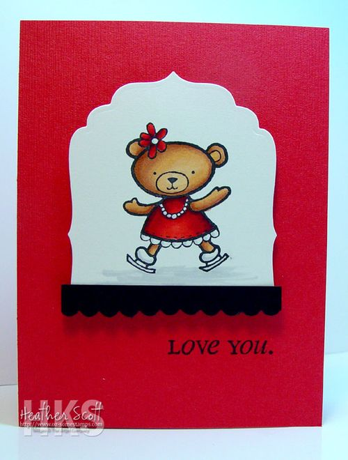 Love-you-bear