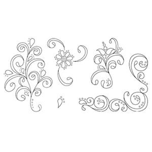 Swirlygigs